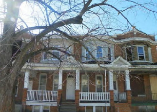 Repossessed Home in Baltimore, Property ID: 1010624