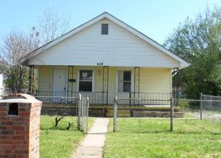 Repossessed Home in Oklahoma City, Property ID: 2650789