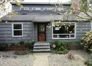 Repossessed Home in Seattle, Property ID: 2652568