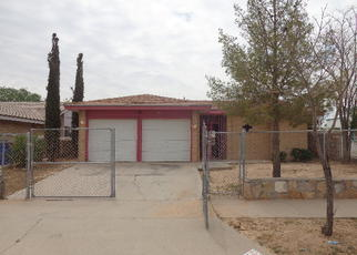 Repossessed Home in El Paso, Property ID: 2804110